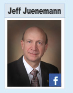 Jeff Juenemann
